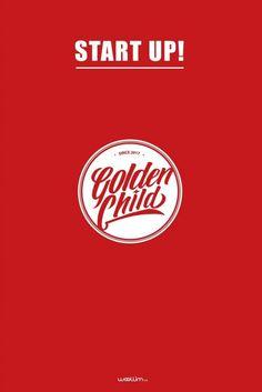 Woollim Entertainment Yeni Erkek Grubu Golden Child Üyelerini Açıkladı!