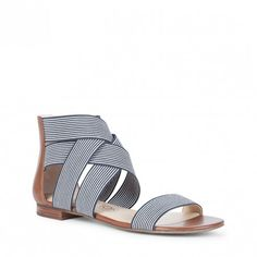 Sole Society - Aggie - Sandals, Flats