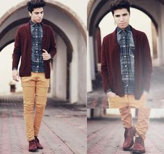 Home is wherever i'm with you (by Ayoub Mani) http://lookbook.nu/look/4375441-home-is-wherever-i-m-with-you