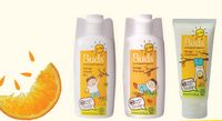 3 Free Samples of Buds Baby Organic Products!