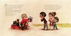 """New picture books include """"When Santa Was a Baby"""" and """"Miracle on Street. Childrens Christmas Books, Childrens Books, Illustrations, Illustration Art, Bear Drawing, Album, Book Authors, Book Recommendations, Ny Times"""