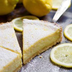 Vegan Desserts, Vegan Recipes, Vanilla Yogurt, French Food, Vegan Baking, Tofu, Rolls, Lemon, Vegan Lifestyle