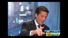 Cute/Funny/sweet clips of David Muir.