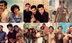 Top 6 feel-good #Bollywood #movies