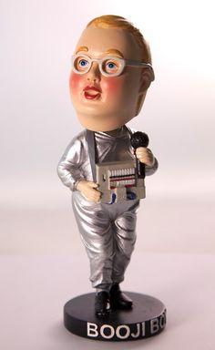 Booji Boy 'Throbblehead' Ad Features New Mark Mothersbaugh Music ...