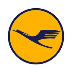 Classic airline logos, page See all your favorites from yesteryear. ✈ Find every airline logo in the world. Best Airlines, Otl Aicher, D Mark, Airline Logo, Famous Logos, Overseas Travel, International Typographic Style, Bucket List Travel, Flag