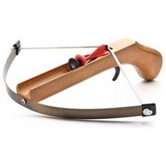 Wooden Crossbow toy