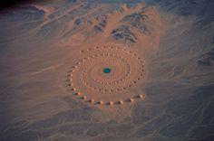 Desert Breath - by artist Danae Stratou, industrial designer Alexandra Stratou, and architect Stella Constantinides