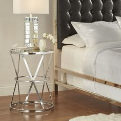 Found it at Wayfair.ca - Morrisette End Table