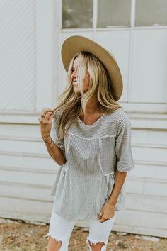 Lightweight Spring Short Sleeve Shirt | ROOLEE
