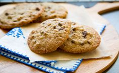 Classic+Chocolate+Chip+Cookies Recipe