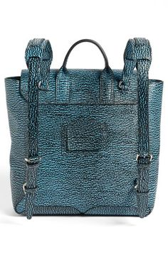 3.1 Phillip Lim 'Pashli' Leather Backpack | Nordstrom