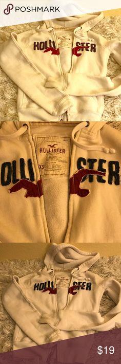 XS jacket Nice Hollister Jackets & Coats Pea Coats