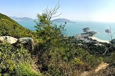 @wsj names #HongKong as one of its outside-the-box #vacation destinations. #travel #hiking #adventure #outdoors