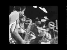 "GENO WASHINGTON & THE RAM JAM BAND - ""Bring It To Me Baby"" (TV Performan..."
