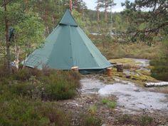 Bergans (of Norway) lavvu