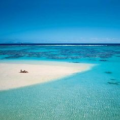 @french_polynesia - peace and love in the Tuamotus. Tag your love