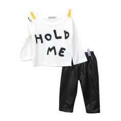 'Hold me' Set #babyclothingset #toddlerclothingset #baby #toddler #fashion #set #clothing #children #boutique #boys #girls #cute #outfits