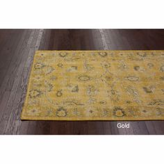 nuLOOM Hand-knotted Overdyed Wool Rug - Overstock™ Shopping - Great Deals on Nuloom 7x9 - 10x14 Rugs