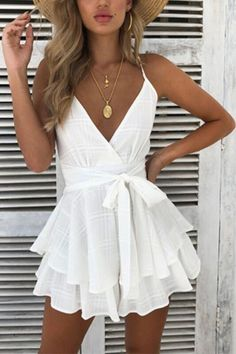 Cute Summer Outfits, Cute Casual Outfits, Casual Dresses, Girls Dresses, Summer Dresses, Maxi Dresses, Elegant Dresses, Casual Summer, Formal Dresses