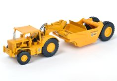 ANNOUNCEMENT! Caterpillar 660 [CCM 1:48]