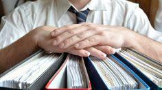 dôchodok - potrebné papiere Office   Nový Čas