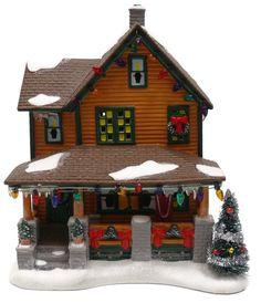 Ralphie s House  4029245  -  46.00   Size  7.24