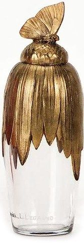 *Oriza L. Legrand | Violettes Prince Albert (1900)