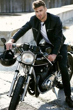 Kult Model Agency - Sedcard Devin Paisley Hot Bad Boy, Bad Boys, Boy Models, Male Models, Kellan Kyle, Biker Boys, Boy Character, Gentleman Style, Gentleman Fashion