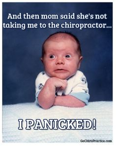 Oh no! Things just got real! No Chiropractic appointment???? http://LoveChiropracticCenter.com