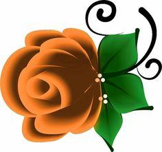 Rock Flowers, Bead Loom Patterns, Loom Beading, Flower Designs, Flower Art, Tulips, Embellishments, Backdrops, Manicure
