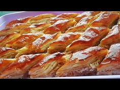 Armenian Recipes, Armenian Food, Apple Pie, French Toast, Bacon, Deserts, Breakfast, Youtube, Morning Coffee
