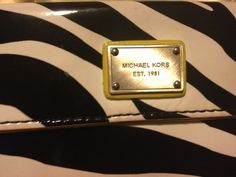 Available @ TrendTrunk.com Michael Kors wallet Bags. By Michael Kors wallet. Only $58.00!