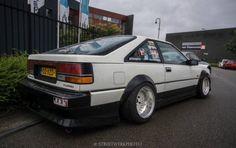 radracerblog:  Nissan 200sx s12