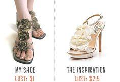 diy shoes sew-to-make