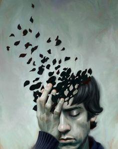 Teen Depression, Robert Carter