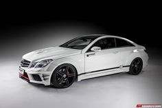 Mercedes never made an E63 AMG Coupe and even they announced that they should have done. Tuners Prior Design have taken matter into their own hands. The results as you can see are spectacular. This is the E-Class Coupe PD850 Black Edition and it is clear that a substantial amount of work has gone to making sure it look mighty aggressive!