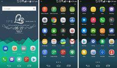 Belle UI Icon Pack es un paquete compuesto por 1350 iconos gratuitos para personalizar tu Android. Compatible con los launchers más populares.