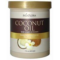 Kokosolie - Kokosolie - Gezonde voeding | De Tuinen
