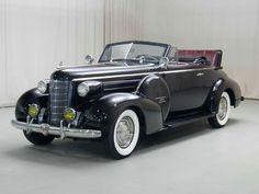1937 Oldsmobile Series L Convertible American Auto, American Classic Cars, Oldsmobile 442, Vintage Classics, Vintage Trucks, Luxury Cars, Cool Cars, Convertible, Mercedes Benz
