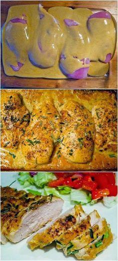 The World's Best Chicken | FoodGaZm..
