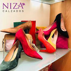 #nizayzas #contuspasos #zapatosdecolores #modashoes