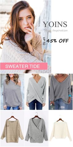 Yoins - Sweaters