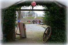 Arina's labels en kaarten.....: Fort Voordorp