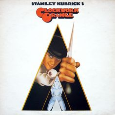 Various - Stanley Kubrick's A Clockwork Orange (Music From The Soundtrack) at Discogs