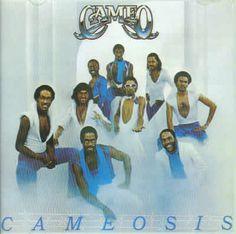 Funk Disco Groove Soul Rap : Cameosis