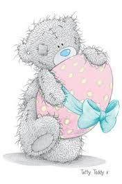 easter teddy bears - Google Search