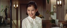 Sayuri Yoshinaga in 「拳銃無頼帖 電光石火の男」(1960)