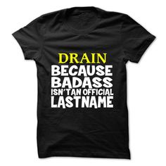 [New tshirt name ideas] DRAIN  Teeshirt this week  DRAIN  Tshirt Guys Lady Hodie  SHARE and Get Discount Today Order now before we SELL OUT  Camping 0399 cool job shirt
