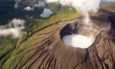 Which Costa Rica volcano should you visit? Don't miss our list of the best Costa Rica volcanoes to visit before planning your trip. 27 years planning trips!